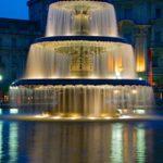 Water Fountain for Garden