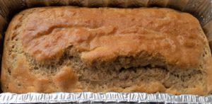 almond flour low carb bread