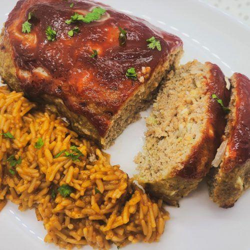 bbq sauce glaze for meatloaf
