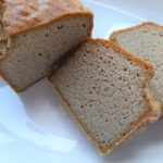 Low Carb Almond Keto Bread