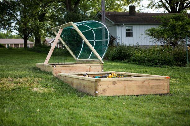 gardening hacks and tips
